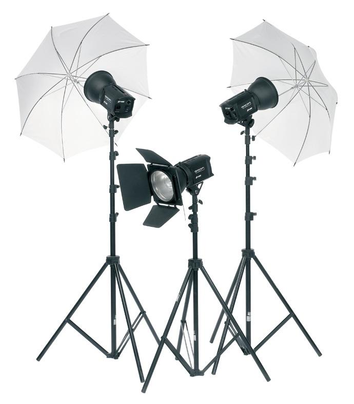 FOMEI Digital Light Kit-1 kit trvalých světel