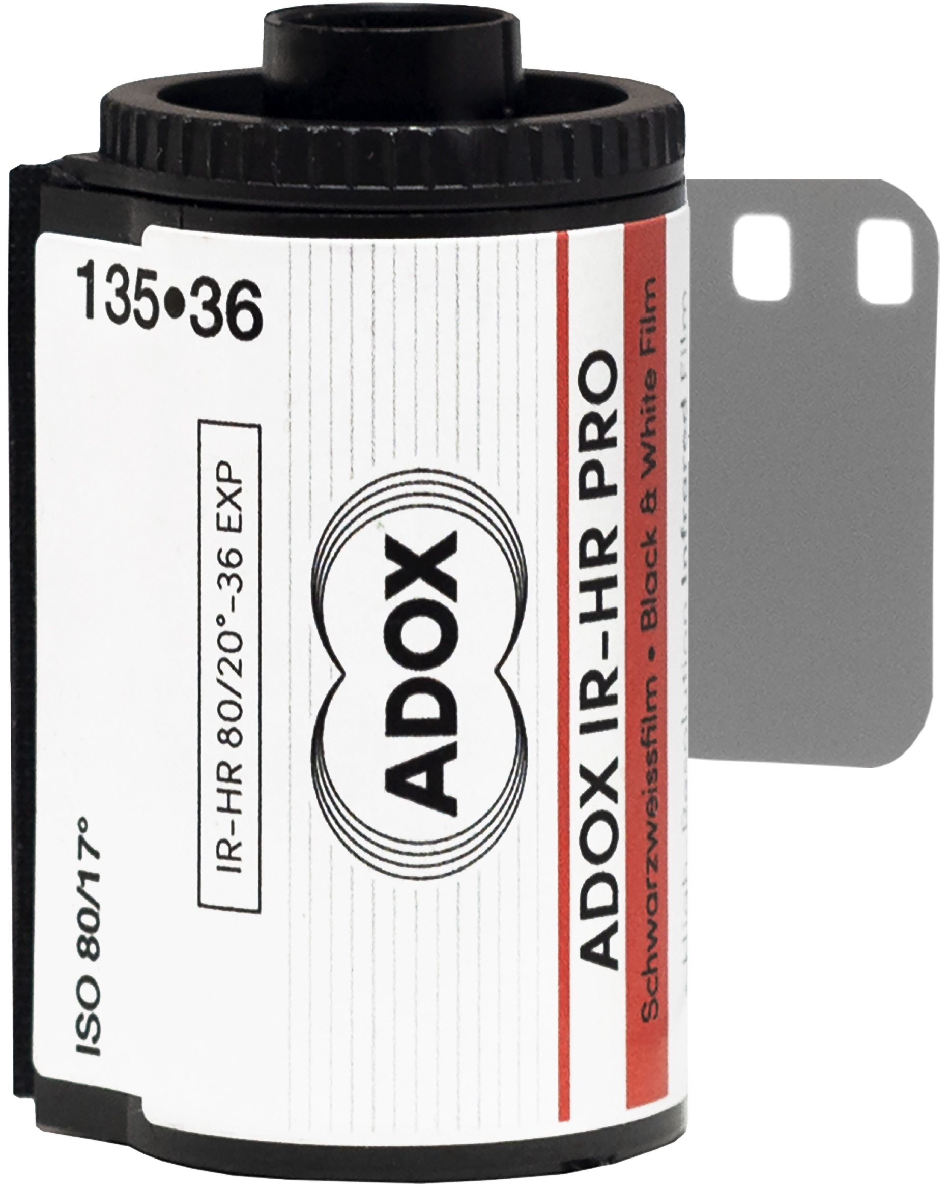 ADOX IR-HR Pro 50/135-36