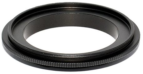 JJC reverzní kroužek 55 mm pro Sony E