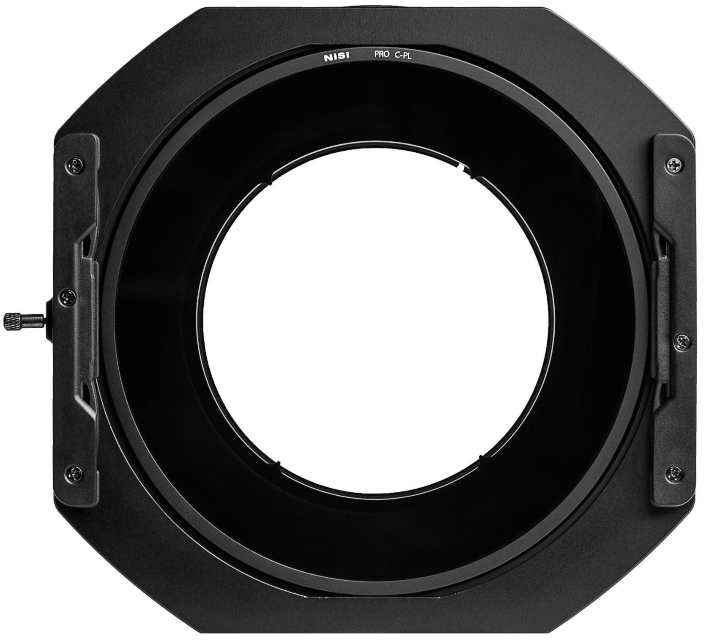 NISI sada držáku 150 mm S5 Kit Landscape pro Nikon 19/4 MF E ED PC