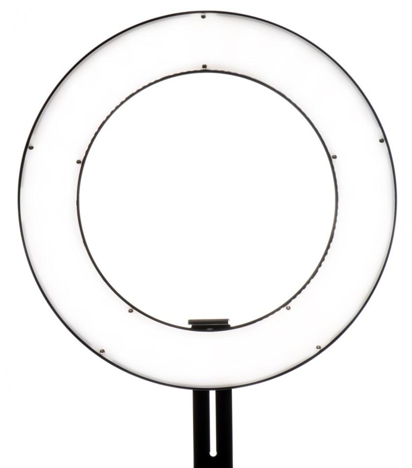 FOMEI LED RING SMD 23W/E - trvalé světlo