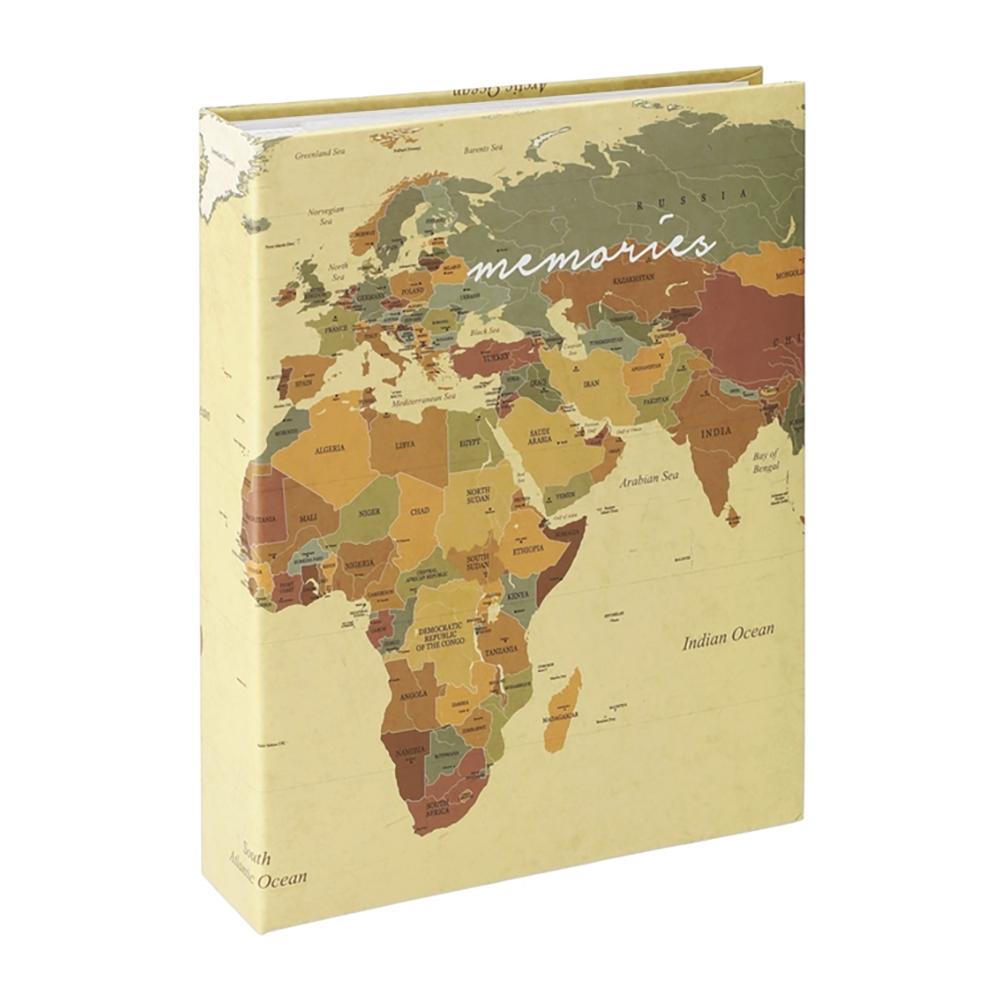 HAMA  WORLD MAP 10x15/200, popisové štítky