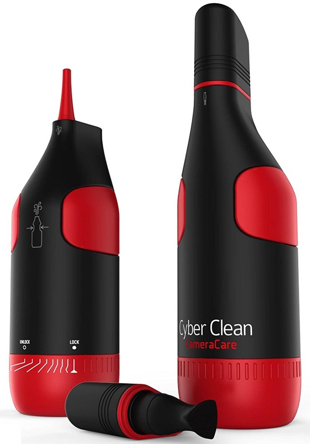 CYBERCLEAN čistící sada Starter Pack