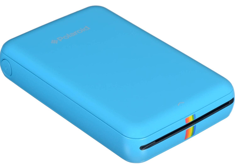 POLAROID mobilní tiskárna ZIP modrá