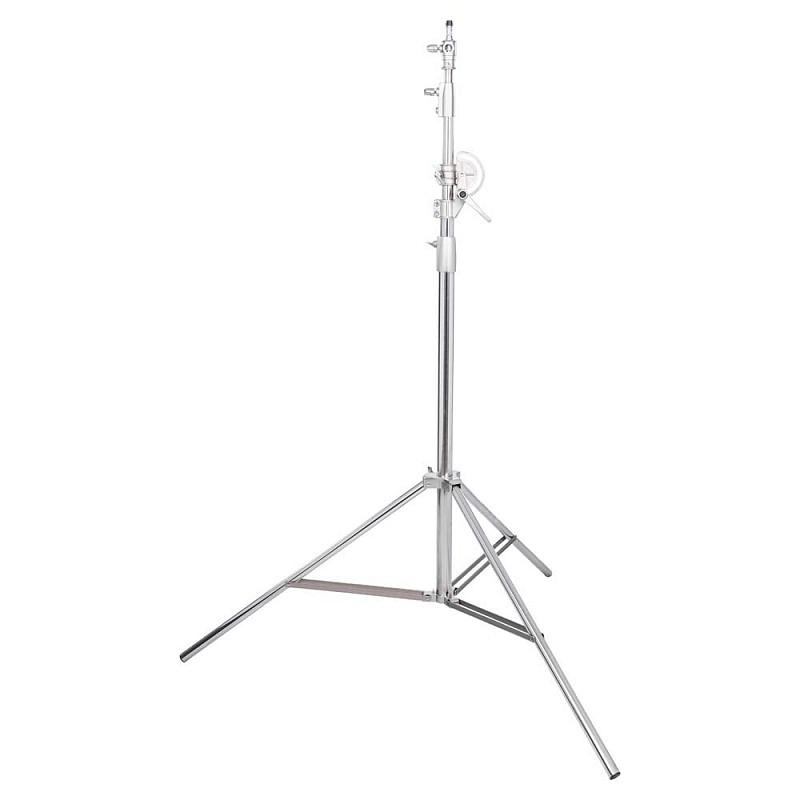 INTERFIT LS303 Combi Boom Stand - stativ pod světla s kloubem, max. 4m