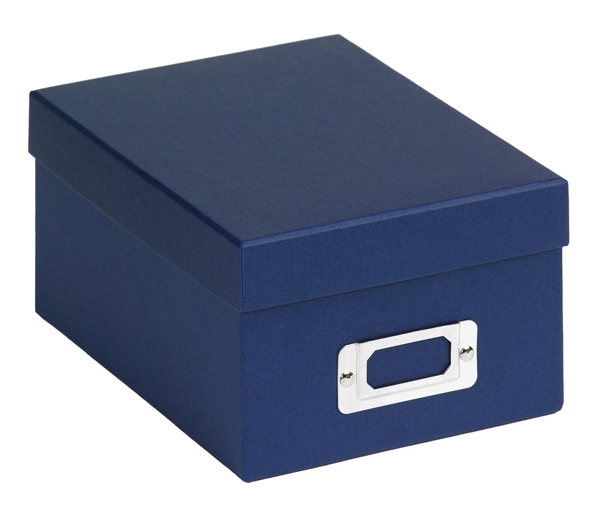 WALTHER FUN BOX modrý