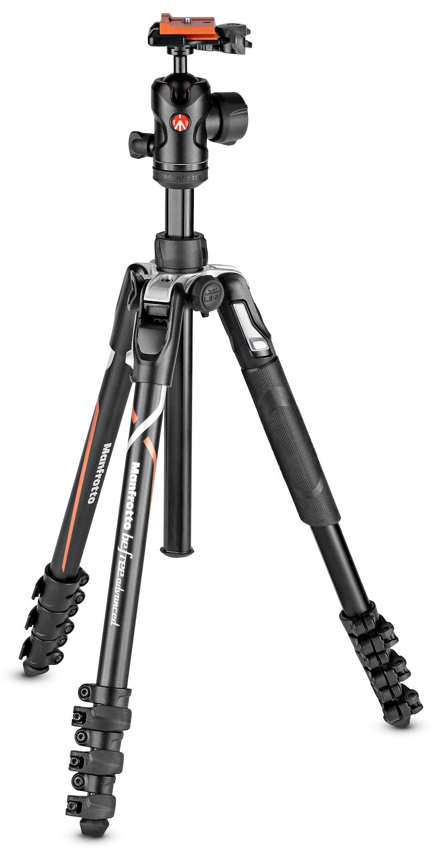 MANFROTTO BEFREE For Alpha Sony