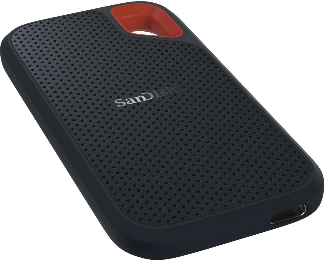 SANDISK SSD Extreme Portable 250 GB