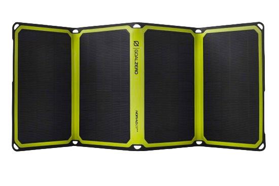 GOAL ZERO NOMAD 28 solární panel