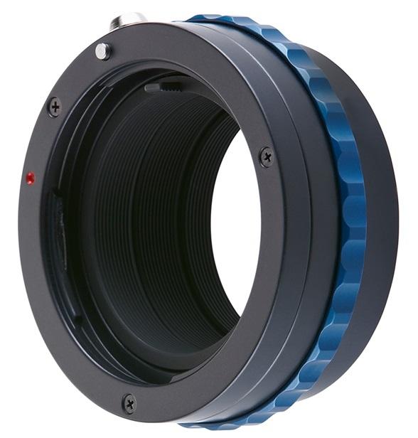 NOVOFLEX adaptér obj. Sony A na tělo Nikon Z - NIKZ/MIN-AF