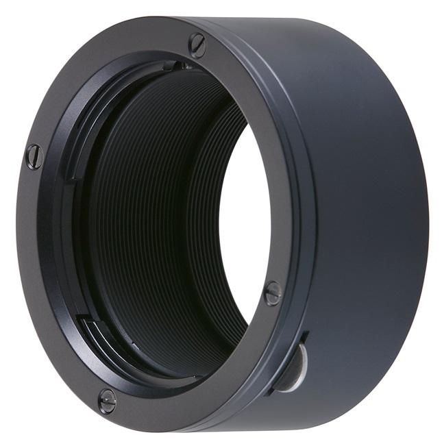 NOVOFLEX Adaptér EOSR/MIN-MD obj. Minolta MD na tělo Canon EOS R