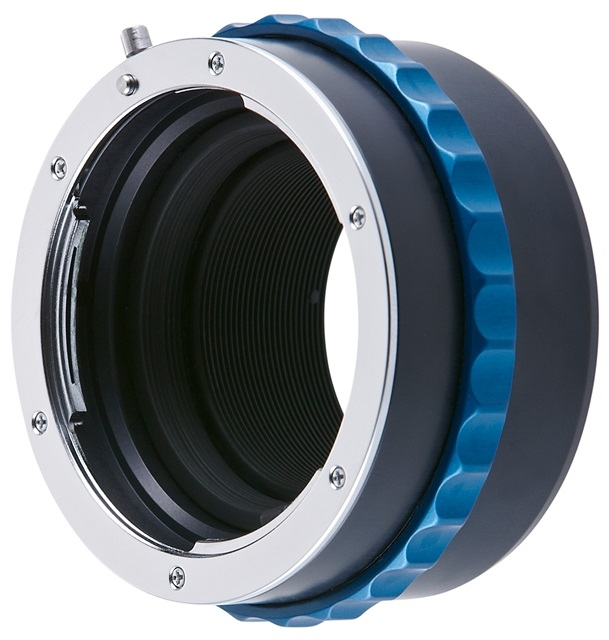 NOVOFLEX Adaptér EOSR/NIK obj. Nikon G na tělo Canon EOS R