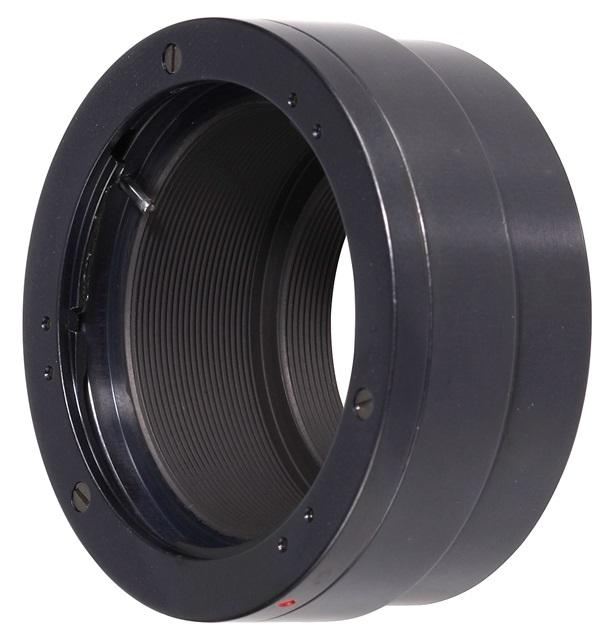 NOVOFLEX Adaptér EOSR/OM obj. Olympus OM na tělo Canon EOS R