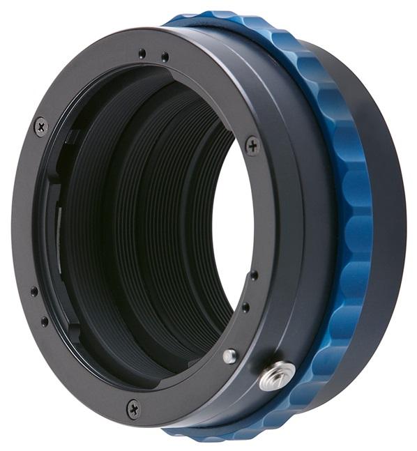 NOVOFLEX Adaptér EOSR/PENT obj. Pentax na tělo Canon EOS R