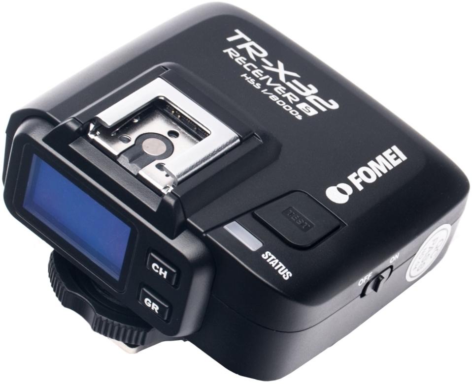 FOMEI TR-X32 přijímač pro Sony