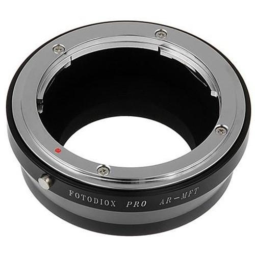 FOTODIOX adaptér objektivu Konica AR na tělo MFT