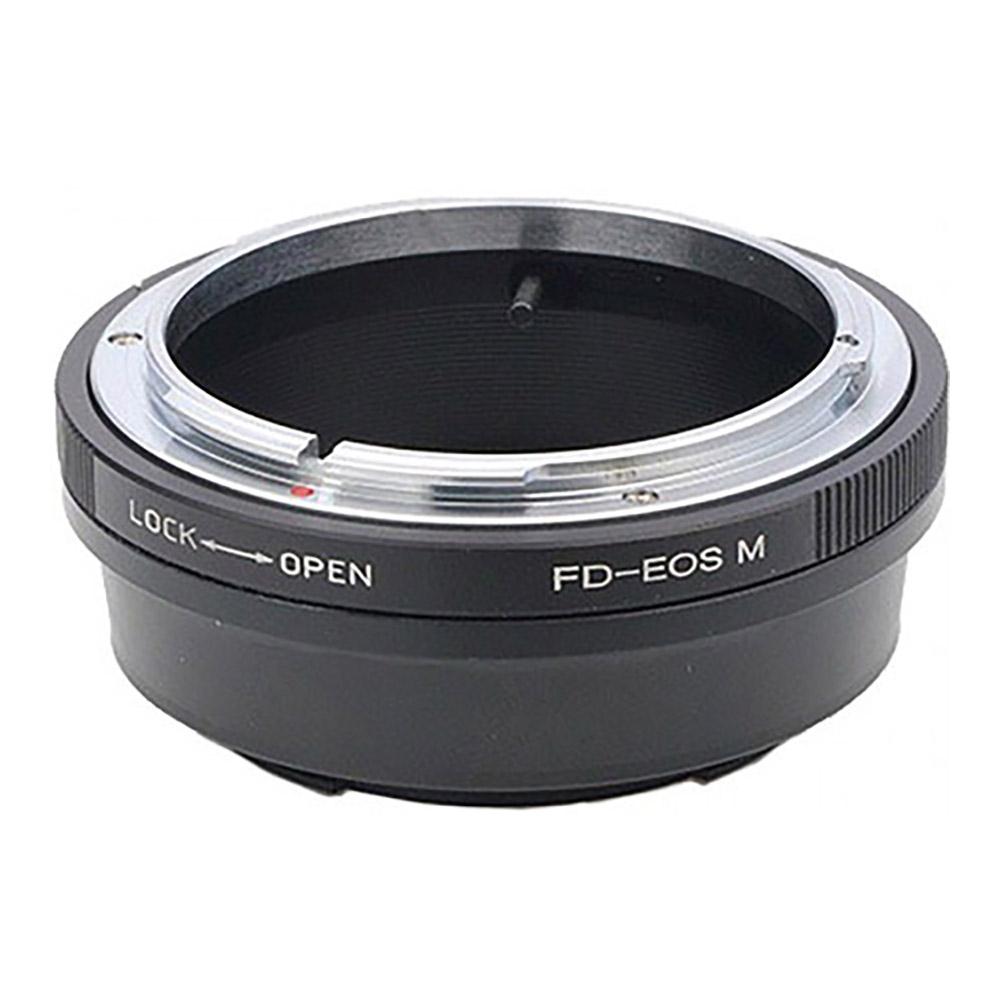 B.I.G. adaptér objektivu Canon FD na tělo Canon EOS M