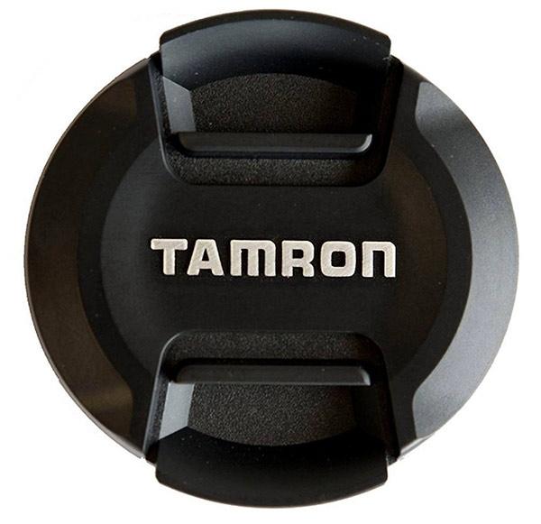 TAMRON Krytka objektivu 95 mm II