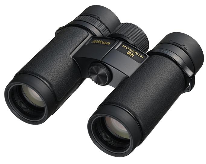 NIKON 10x30 MONARCH HG - dalekohled