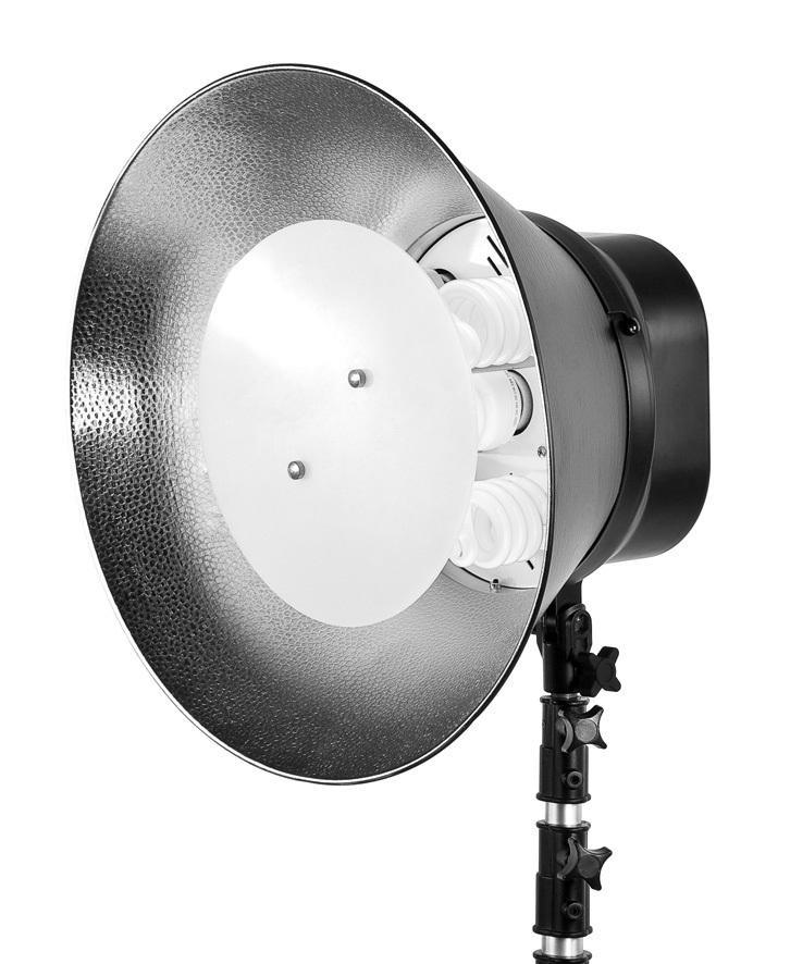 FOMEI EasyLight 5+ žárovky - trvalé světlo