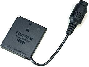 FUJIFILM DC-coupler F CP-50