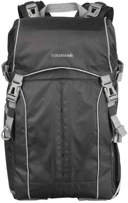 CULLMANN Ultralight 2in1 DayPack600+ black fotobatoh