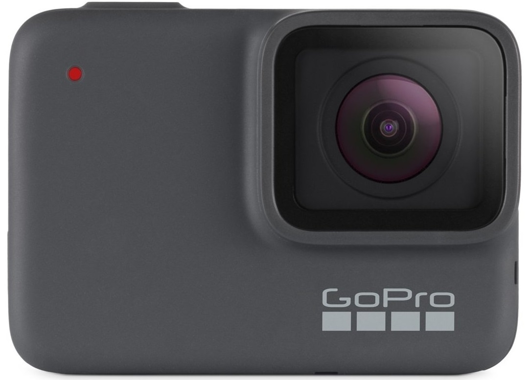 GOPRO HERO 7 Silver s 4K 30 FPS videem skladem!  ee90b9bc7f