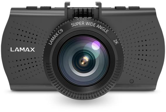 LAMAX DRIVE C9- kamera do auta