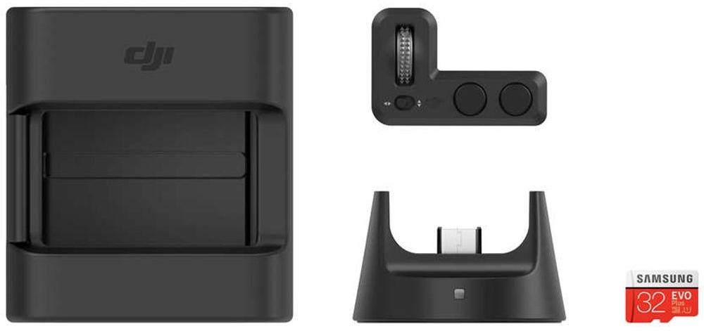 DJI Osmo Pocket - Rozšiřující sada příslušenství