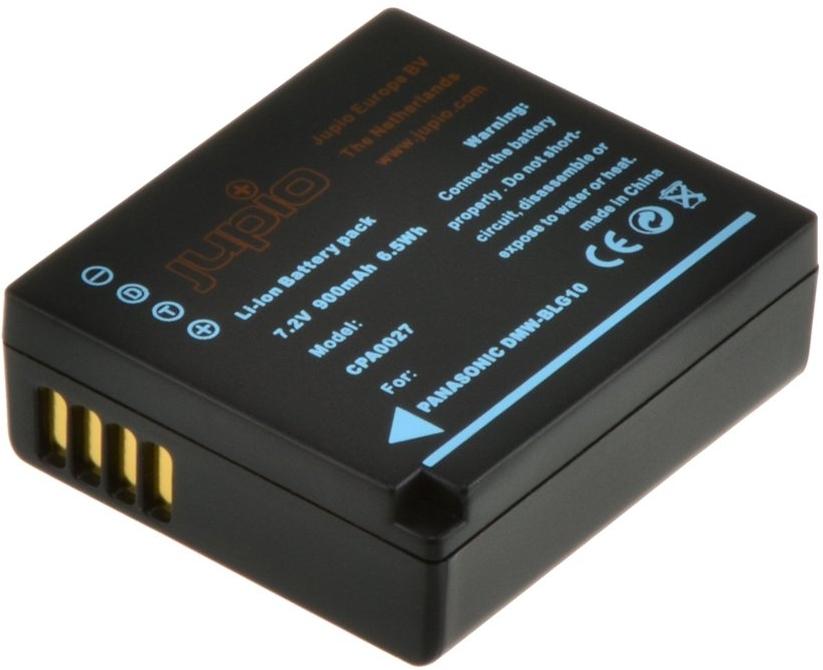 JUPIO Panasonic DMW-BLG10