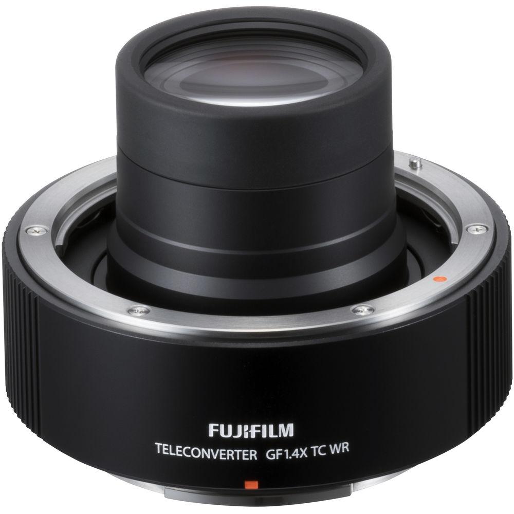 FUJIFILM GF Telekonvertor 1,4x TC WR