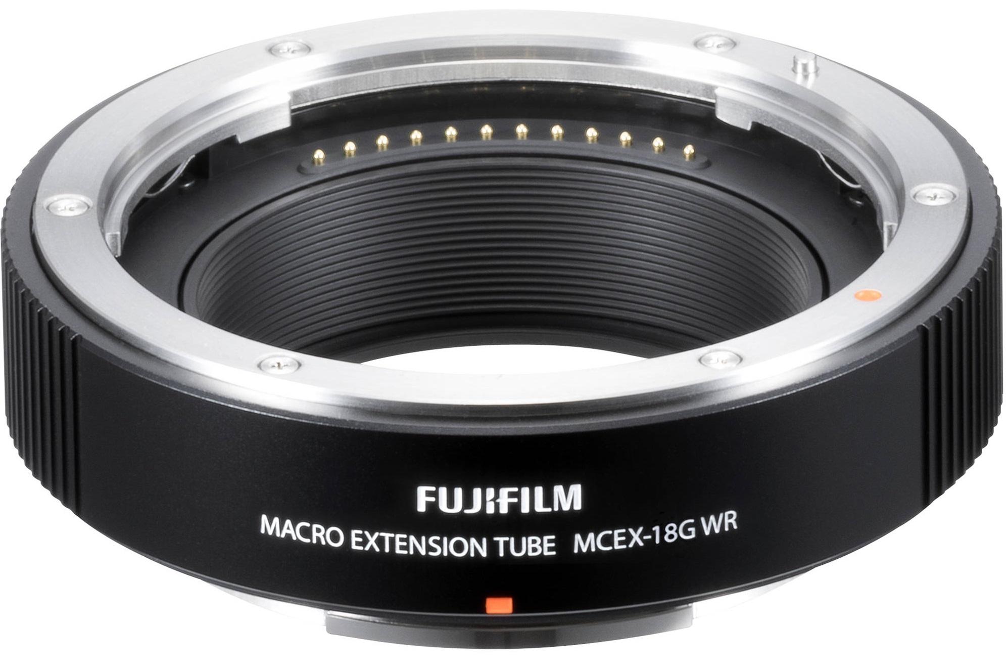 FUJIFILM Mezikroužky MCEX-18G pro GF