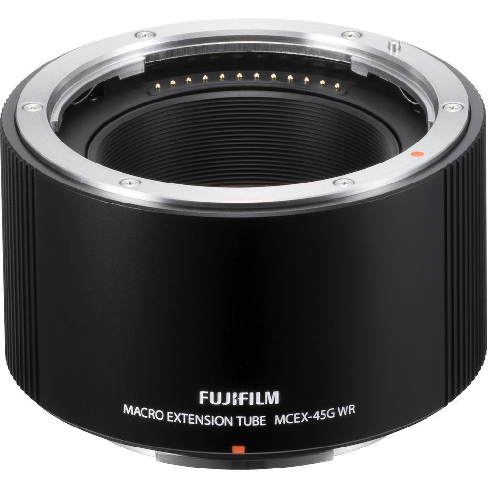 FUJIFILM Mezikroužky MCEX-45G pro GF
