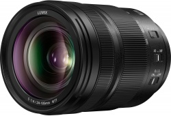 PANASONIC LUMIX S 24-105 mm f/4 MACRO O.I.S.