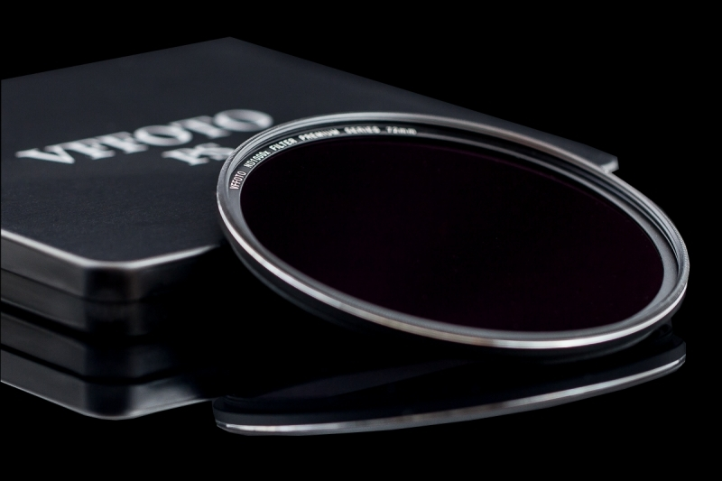 VFFOTO filtr ND 1000x GS 72 mm