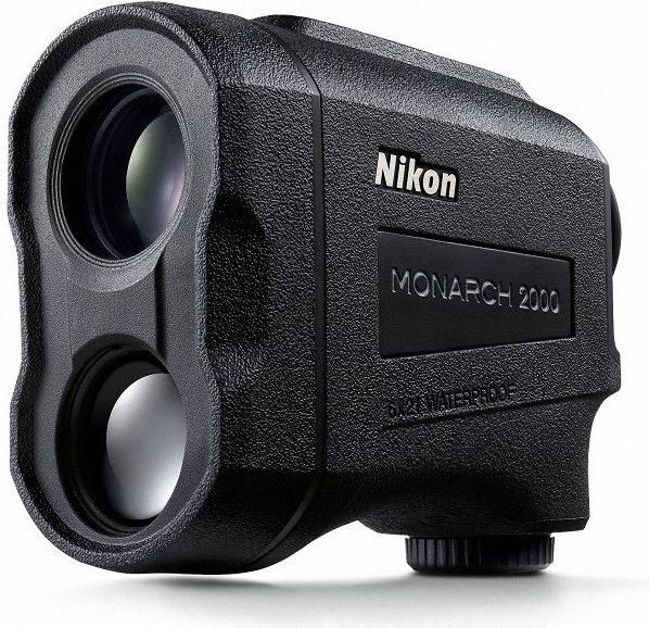 NIKON Laser MONARCH 2000 dálkoměr