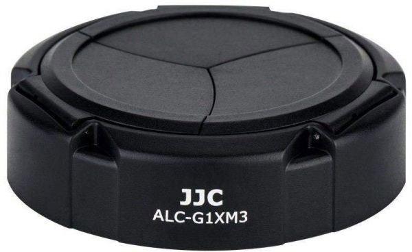 JJC krytka samootevírací ALC-G1XM3 pro Canon G1 X Mark III