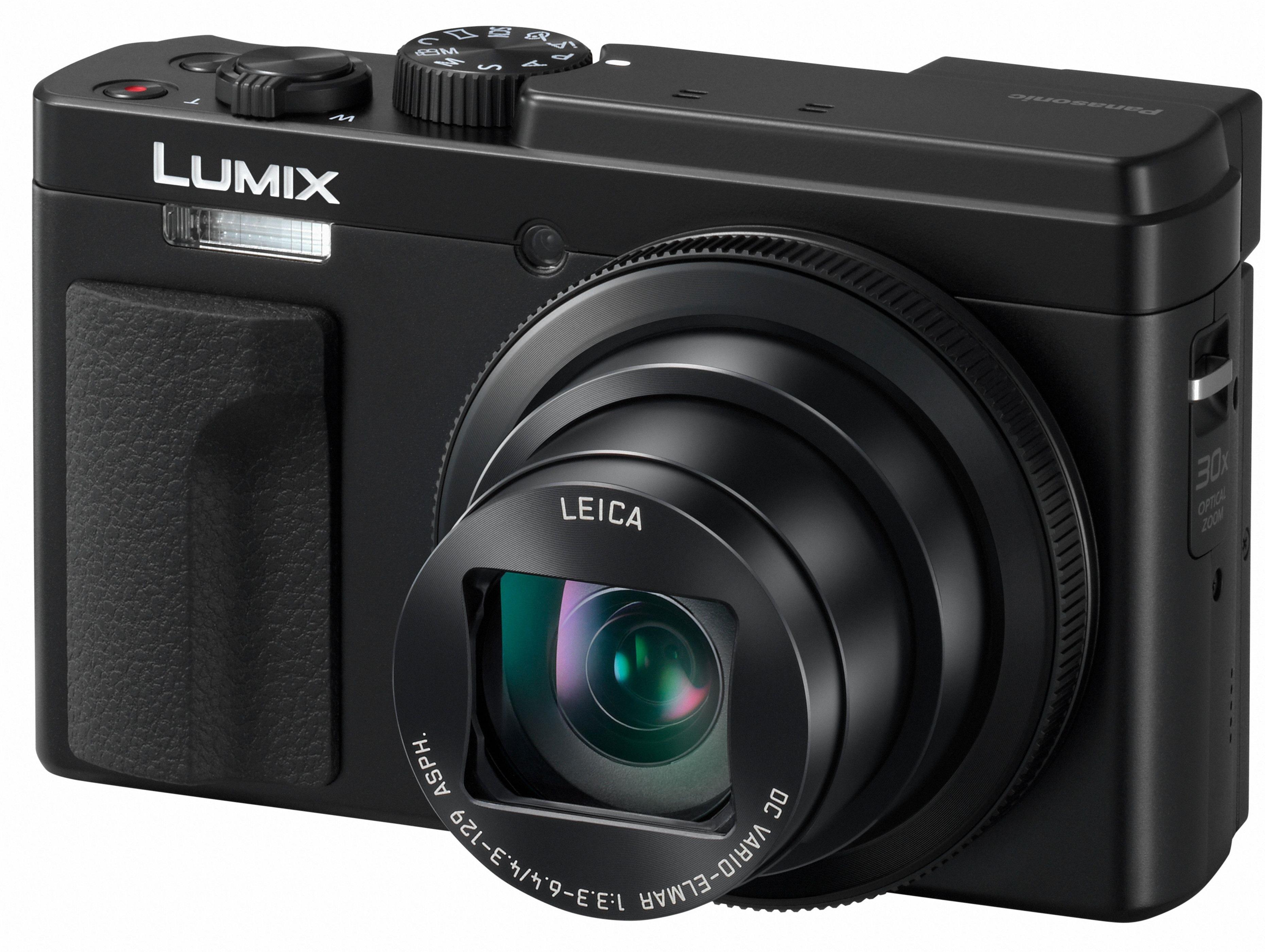 PANASONIC Lumix DMC-TZ95 černý