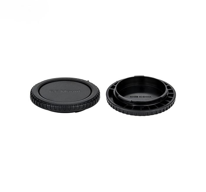 JJC set krytek pro Canon RF ( tělo + zadní objektiv )