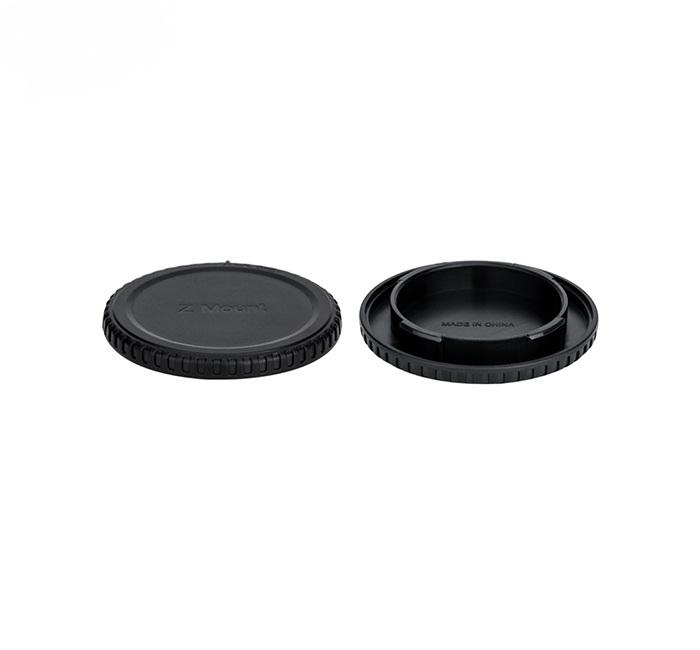 JJC set krytek pro Nikon Z ( tělo + zadní objektiv )