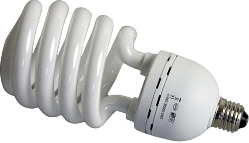 INTERFIT 042 žárovka E27/32W/220V/5000-5500K