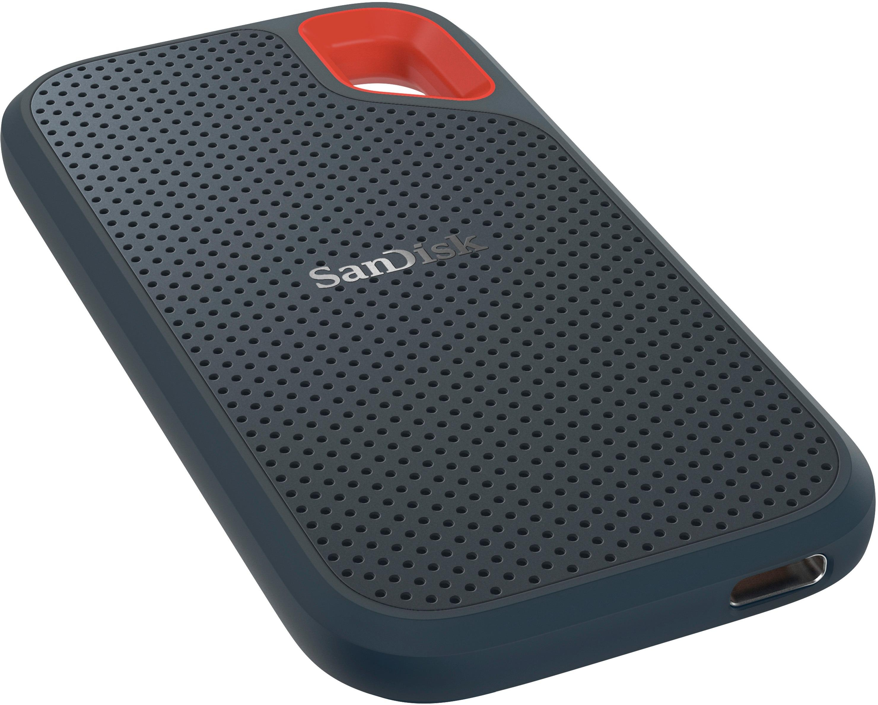 SANDISK SSD Extreme Portable 500 GB