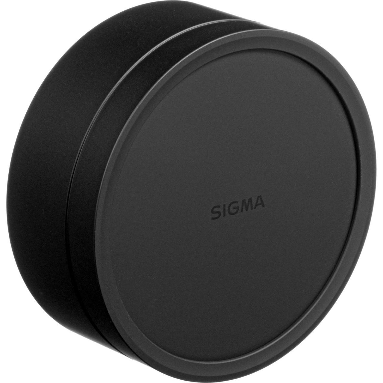 SIGMA krytka LC735-01 pro 8-16/4,5-5,6 a 15/2,8 Fisheye