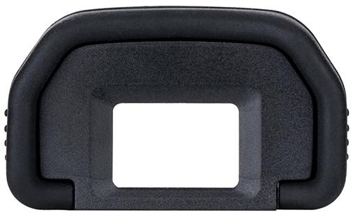 JJC očnice EC-3 (EB) pro Canon EOS 60D/70D/80D/6D/5D