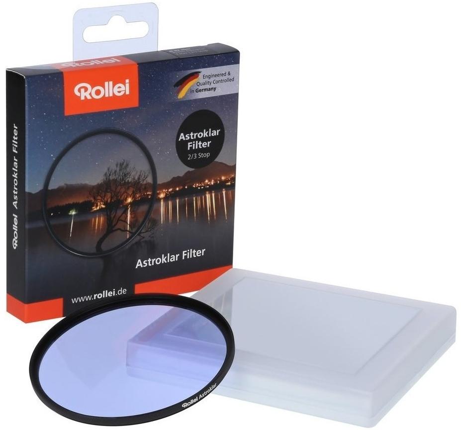 ROLLEI Astroklar filtr 52 mm