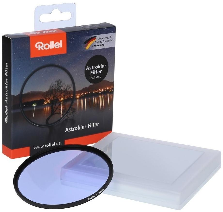 ROLLEI Astroklar filtr 105 mm