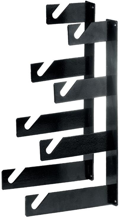 FOMEI kovový držák pro uchycení 6 rolí