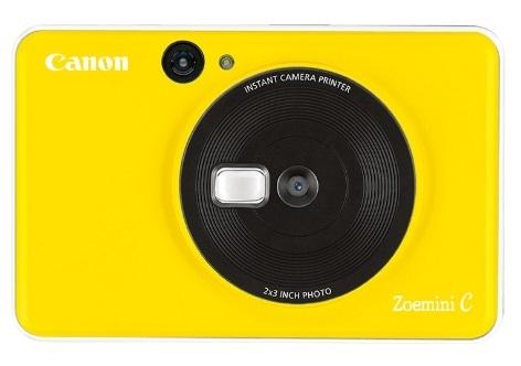 CANON Zoemini C - instantní fotoaparát BBY