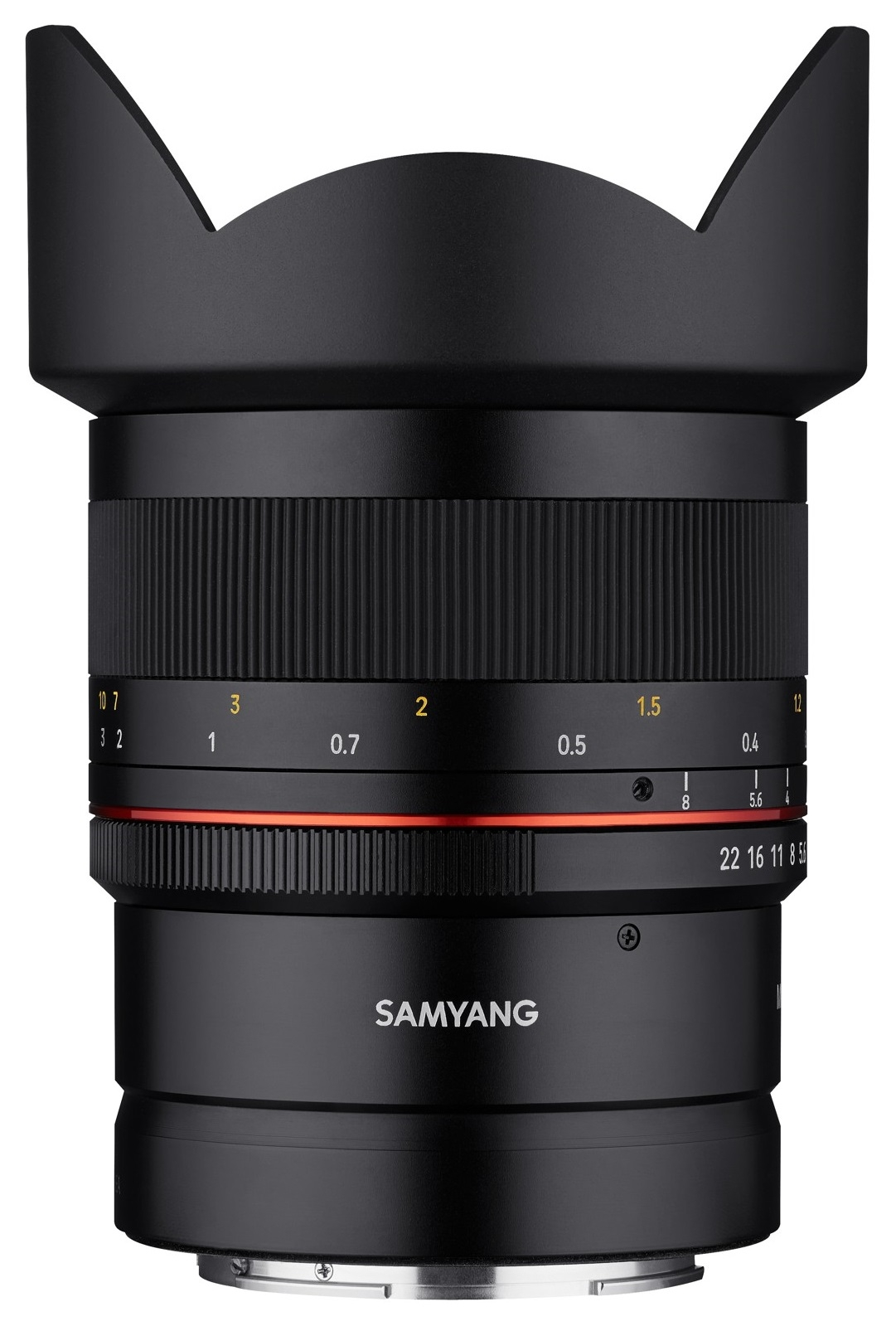 SAMYANG 14 mm f/2,8 pro Nikon Z