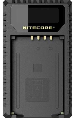 NITECORE NC-UNK2 nabíječka pro 2 aku Nikon EN-EL15